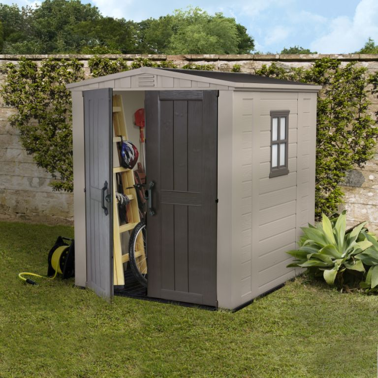 Keter Outdoor Storage Archives Plastic Sheds Australia