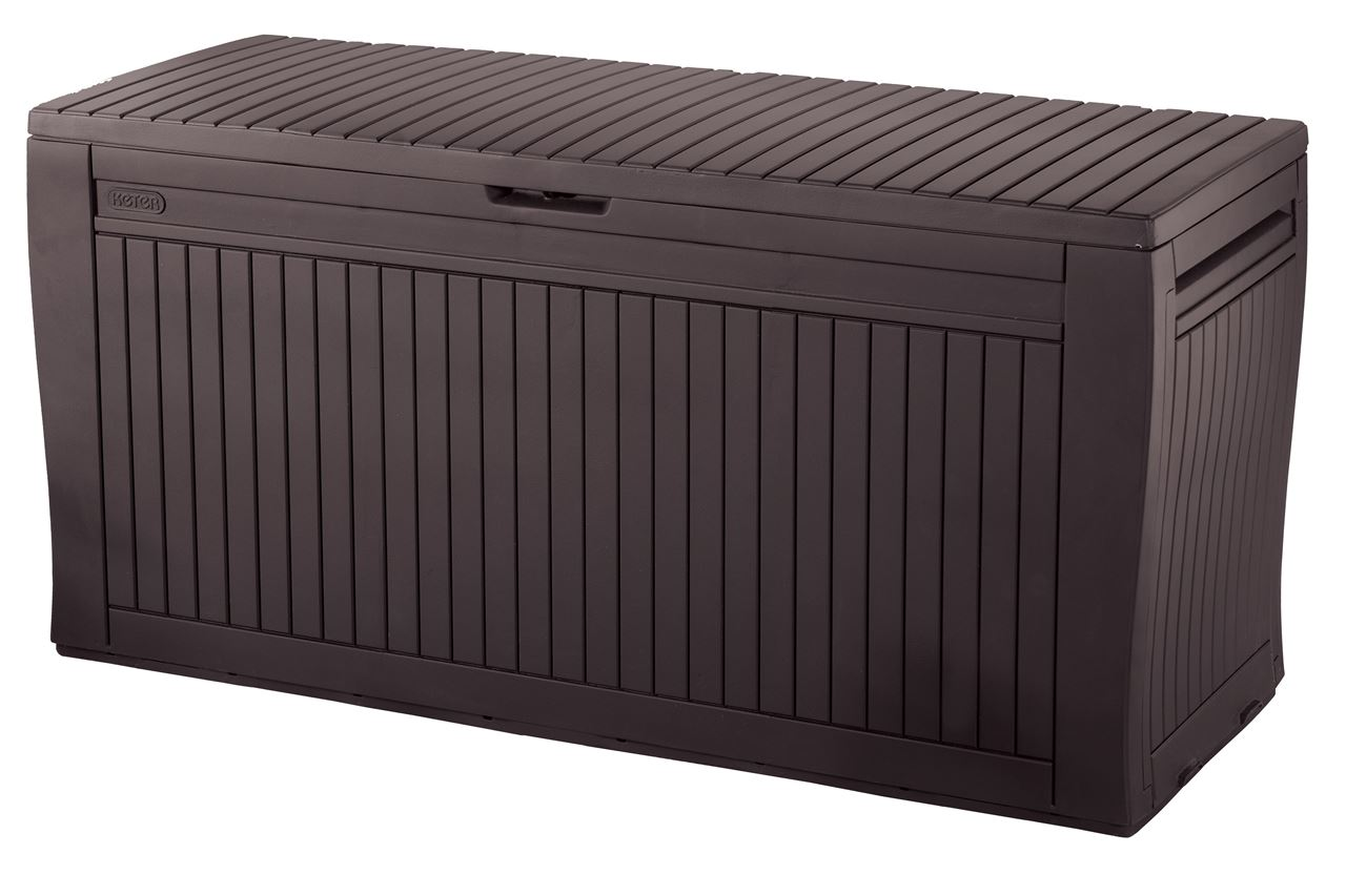 Plastic Sheds Plastic Outdoor Storage Comfy Storage Box