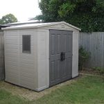 Plastic Sheds - Shop Now