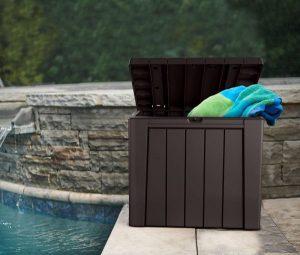 Keter Urban Storage Box