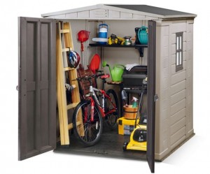 Keter factor-6x6-shed