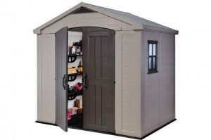 Keter factor-8x6-shed