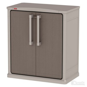 optima-mini outdoor cupboard